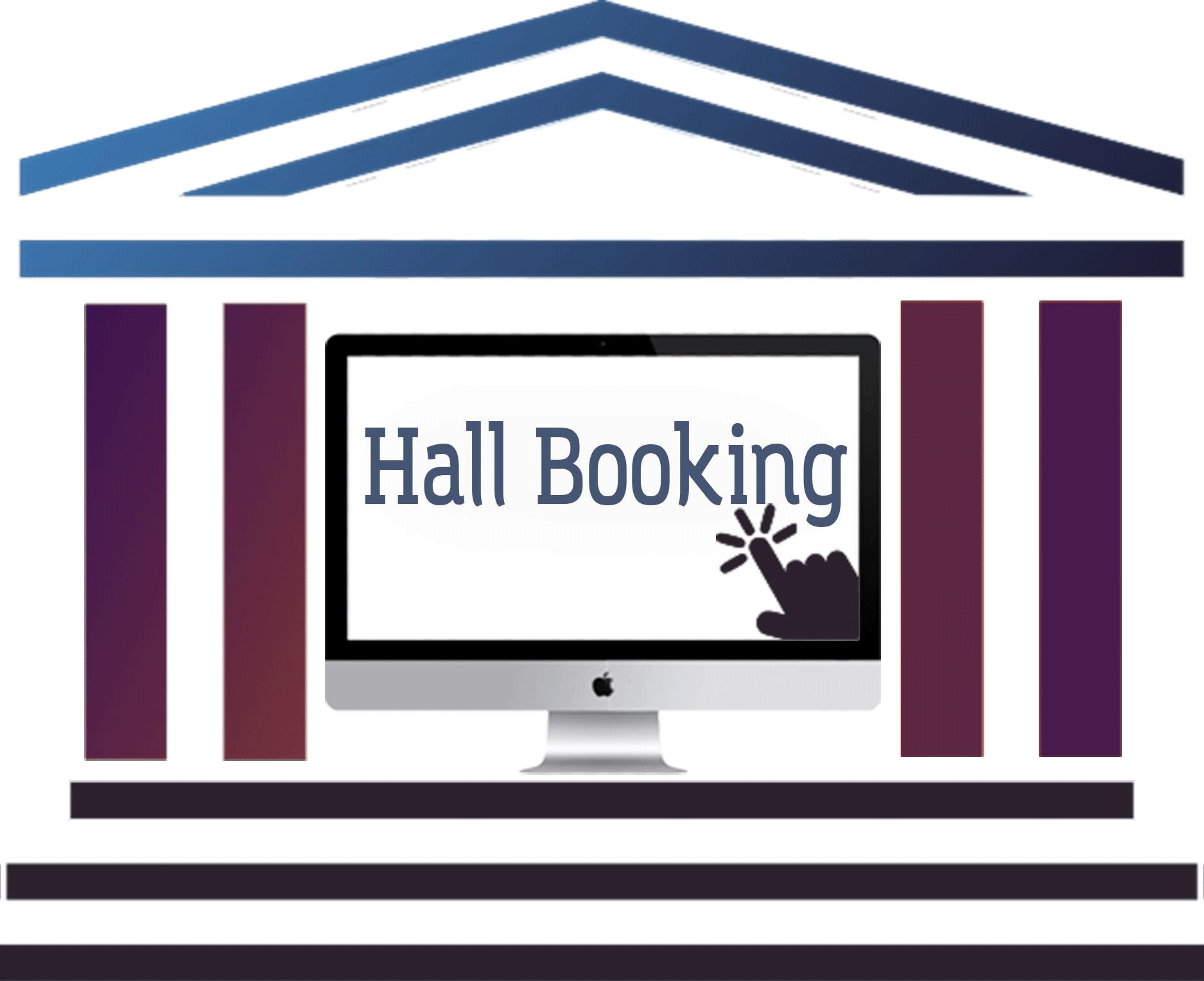 Hotel & Hall Booking